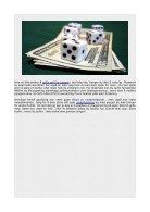 De beste måtene å utnytte en Casino gratis spinn bonus - Page 2