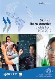 Skills in Ibero-America Insights from PISA 2012