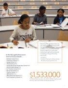 Oliver Scholars 2015 Annual Report-final - Page 7