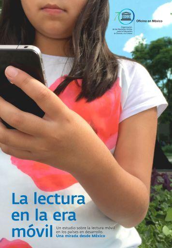 La lectura en la era móvil