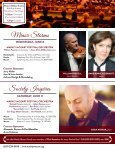 Mainly Mozart Festival - Page 4
