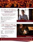 Mainly Mozart Festival - Page 5