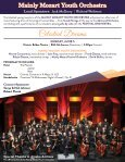 Mainly Mozart Festival - Page 7