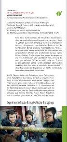 ZOLLVEREIN® KONZERTE - Seite 5