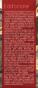 Vivere Napoli Febbraio 2015 - Page 2