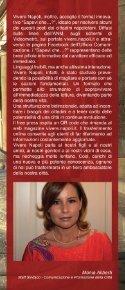 Vivere Napoli Febbraio 2015 - Page 3