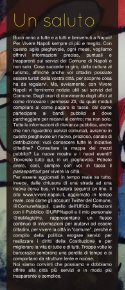 Vivere Napoli Febbraio 2015 - Page 4
