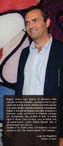 Vivere Napoli Febbraio 2015 - Page 5