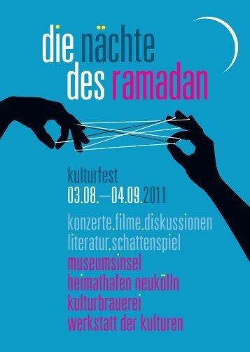PDF Programmheft - Piranha Kultur