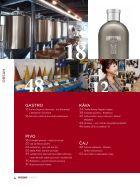 Beverage & gastronomy - ukázkové číslo - Page 4