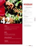Beverage & gastronomy - ukázkové číslo - Page 5