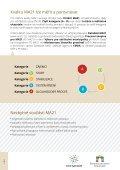 Místní Agenda 21 - metoda řízení kvality pro města, obce a regiony - Page 4