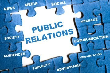 Imal Wagner is an expert public relations specialist