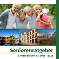Seniorenratgeber Landkreis Görlitz