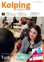 Kolpingmagazin 05-06 2016