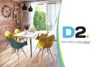 D2.DESIGN Meble Inspirowane 2015