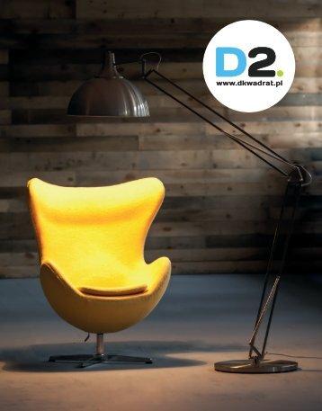 D2.DESIGN Katalog 2014