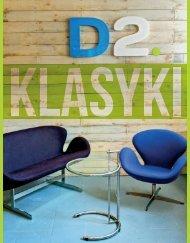 D2.DESIGN Katalog Klasyki 2013