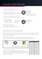 transtec Cloud Solutions - Page 3