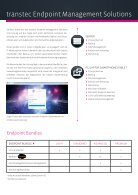transtec Cloud Solutions - Page 4