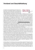 Jahresbericht 2015 Radioschule klipp+klang - Page 4