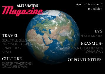 Alternative Magazine