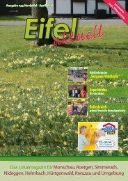 Eifel aktuell - April 2016 - NB-2