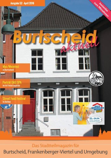 Burtscheid aktuell April 2016 - Version 3