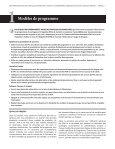 Recommandations de pratiques exemplaires - Page 7