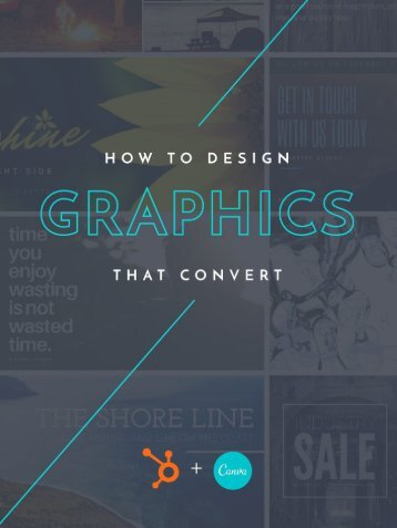 HubSpot + Canva | How to Design Graphics That Convert 1