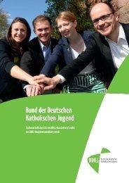 Bund der Deutschen Katholischen Jugend