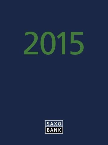 saxo-bank-annual-report-2015