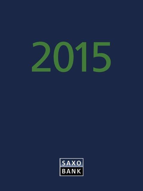 saxo-bank-annual-report-2015