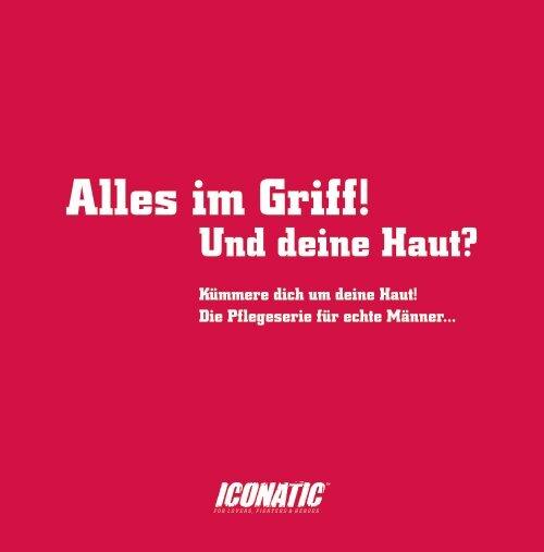 ICONATIC Produktkatalog Deutsch