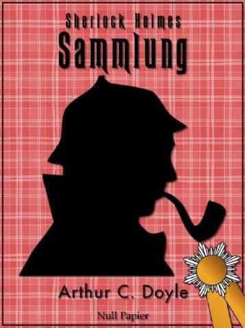 Sherlock Holmes - Komplett