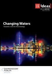 Changing Waters