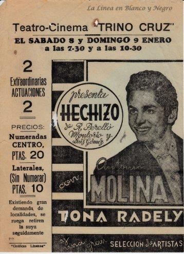 Antonio Molina - Hechizo