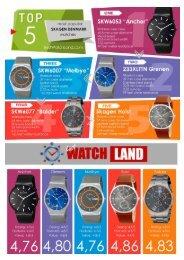 Skagen Watches Review