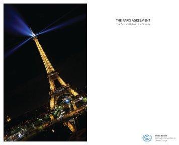 The Paris Agreement