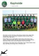 Stadionzeitung vs Teisendorf - Page 6