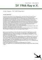 Stadionzeitung vs Teisendorf - Page 7
