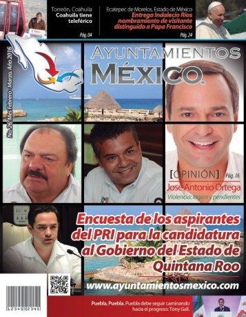Ayuntamientos México 26
