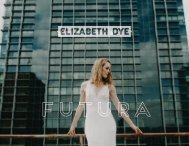 ELIZABETH DYE: FUTURA COLLECTION
