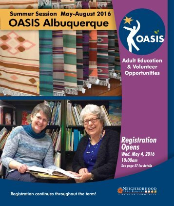 OASIS Albuquerque