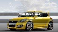 Swift Reversing