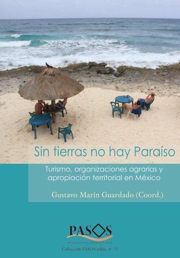 Sin tierras no hay Paraíso