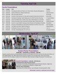 Kean Research Days 2016 - Page 3