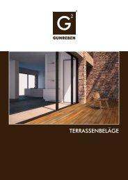 Terrassendielen von Gunreben