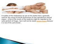 erectile dysfunction pills Viagra