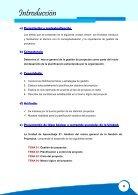 Gestión de Proyectos - Page 6